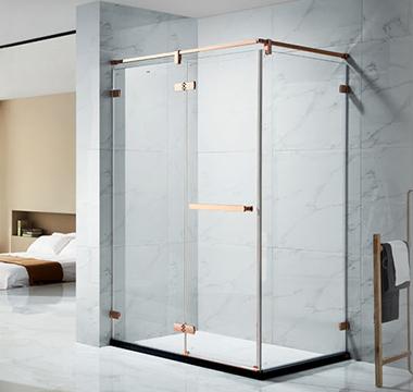 钢化玻璃淋浴屏风 ALF002103 系列